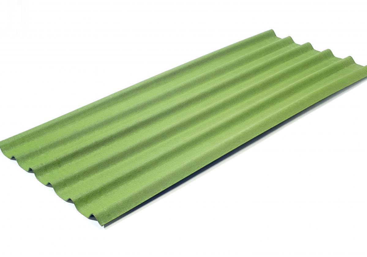 Onduline Easyfix Groen Intens