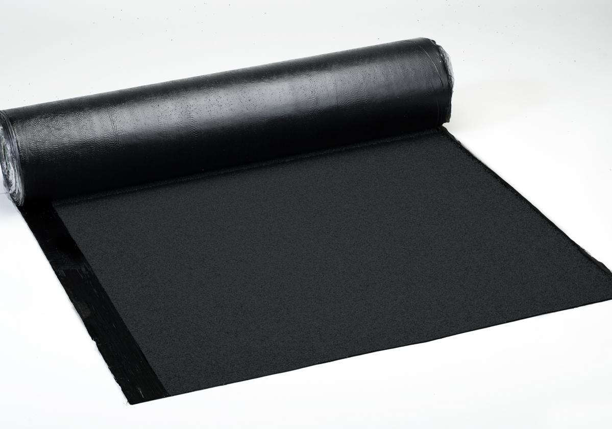 Shingle Roll VV noir