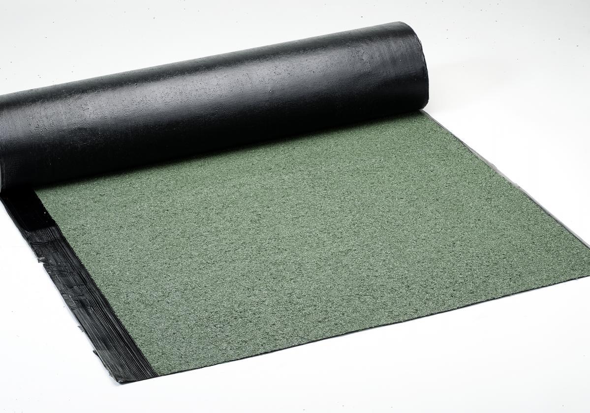 Shingle Roll VV vert
