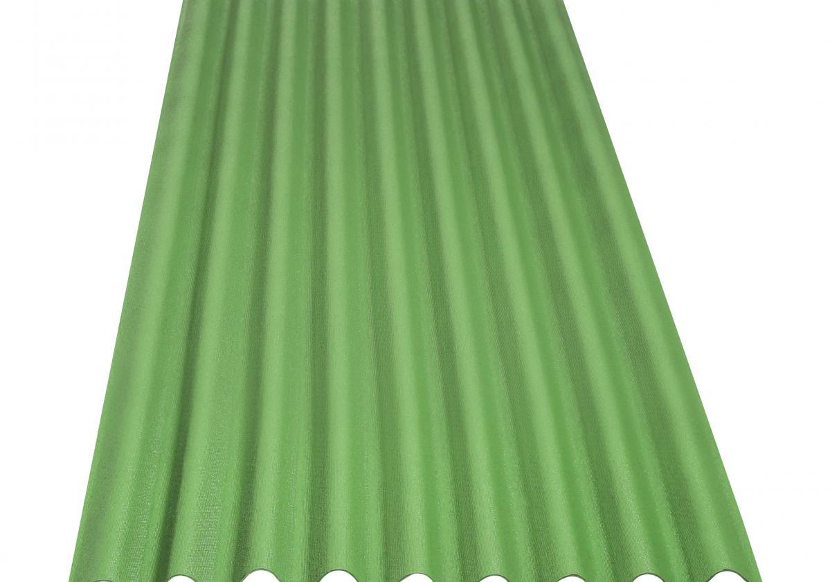 Ondalux vert