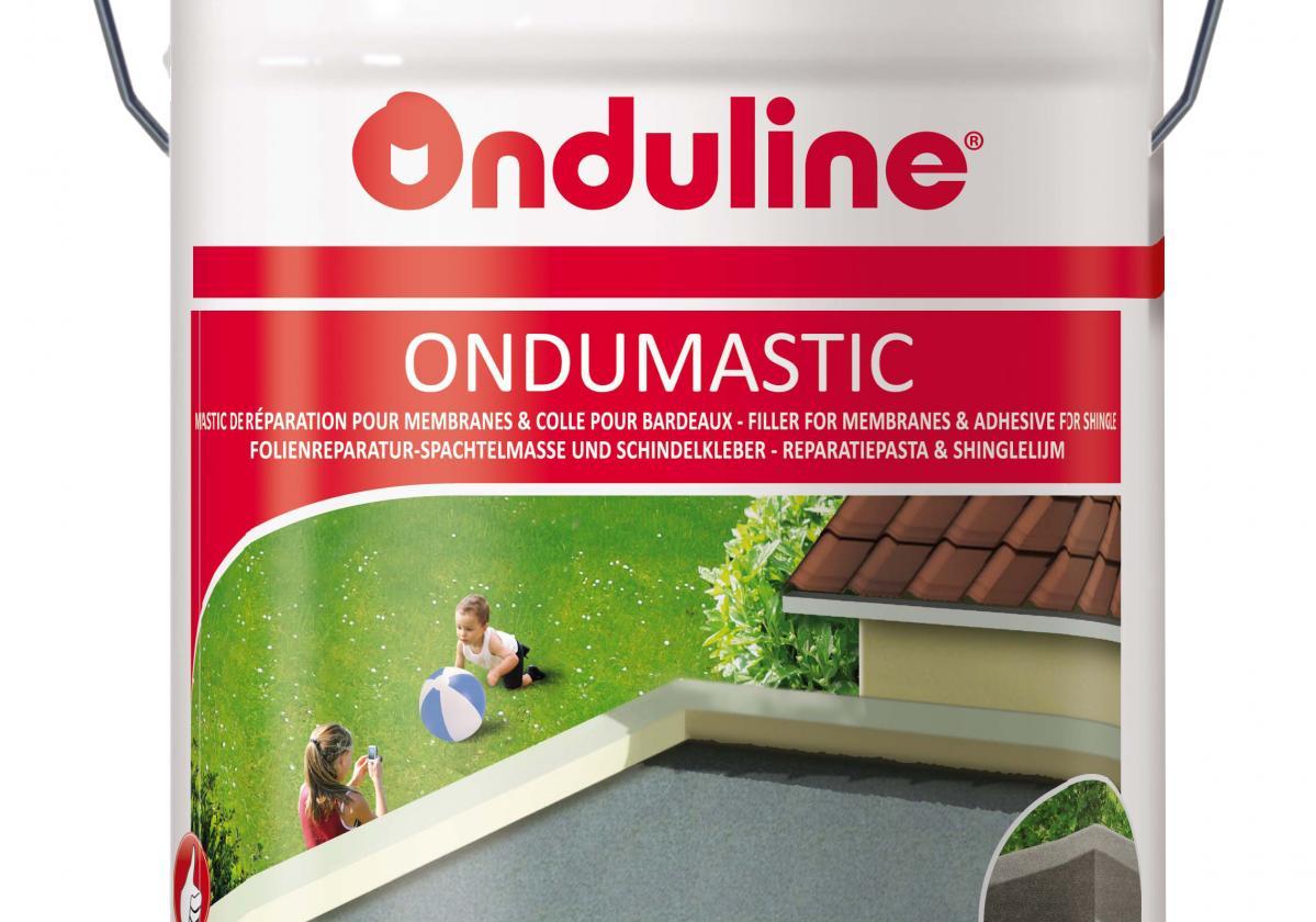 Ondumastic